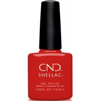 Гель-лак CND™ Shellac™ Devil Red Cocktail Couture, 7,3 мл