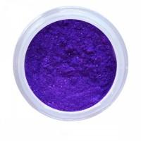 Пигмент NEON French Фиолетовый 1 г