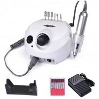 Фрезер для маникюра и педикюра Nail Drill ZS-601 35000 об/мин (45 Ватт) Китай